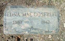 Edna Mae Goserud