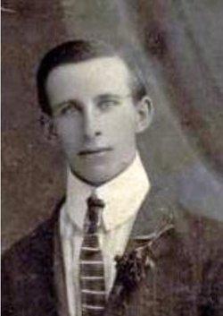 William Frederick Hacker, Sr