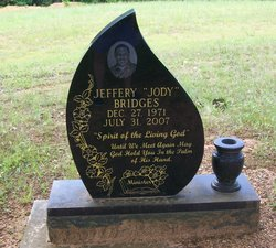 """Jeffery """"Jody"""" Bridges"""