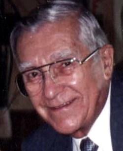 Earl Anderson Dahlberg