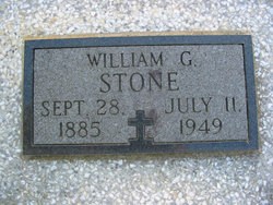 William Goff Stone