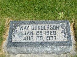 Raymond Jens Gunderson