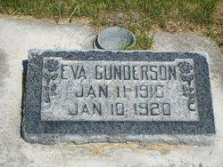 Eva Gunderson