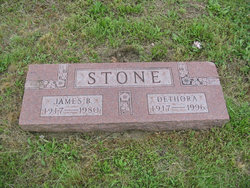 James B Stone