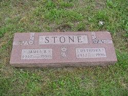 Dethora C Stone