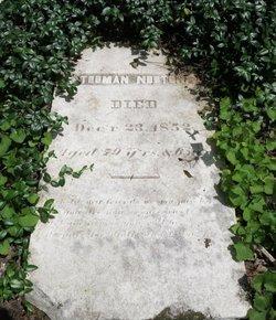 Truman Norton