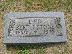 """Bert J. """"Byrd"""" Stone"""