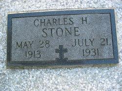 Charles H Stone