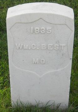 William C Best