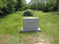 Dexter Sumner Phinney