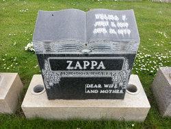 Luciano A Zappa