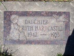 Ruth Hardcastle