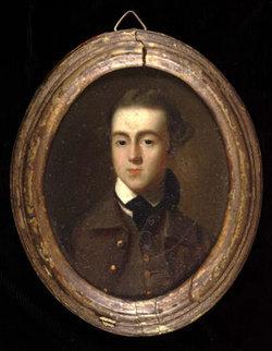 Capt Peter Boylston Adams