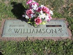 John George Williamson