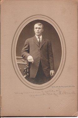 Ezra Moorman