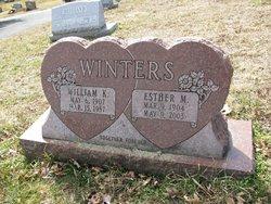 """William K """"Bill"""" Winters, Jr"""