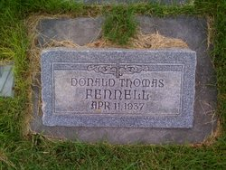 Donald Thomas Fennell
