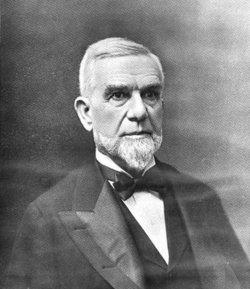 Richard Almgill Harrison