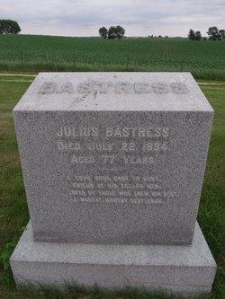 Julius Bastress