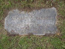 Stanley Donald Yarnell