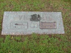 Oscar Vigoren