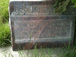 Earl Leslie Freeman