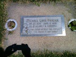 Michael Lane Frazier