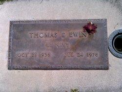 Thomas Everett Ewin