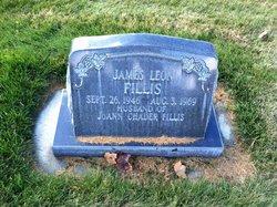 James Leon Fillis