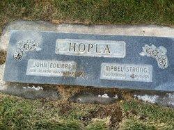 John Edward Hopla