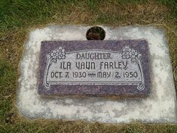 Ila Von Farley