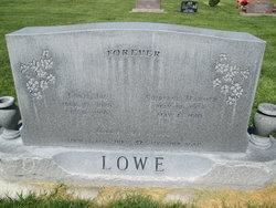 Lewis Jay Lowe