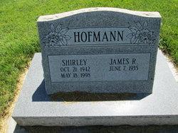 Shirley V <I>Gray</I> Hofmann