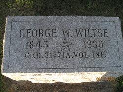 George Washington Wiltse