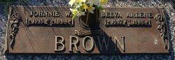 Belva Arlene Brown