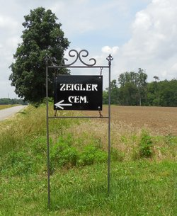 Ziegler Cemetery