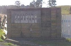 Feilding Cemetery