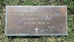 William T. Rogers, II