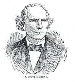 Rev John Scott Murray