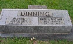Buford Dinning