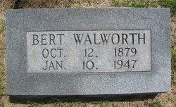 Gusta Bert Walworth