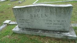 Simon Bernard Breen