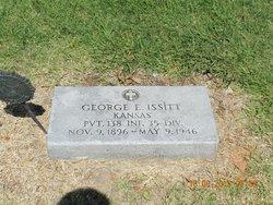 George Ellis Issitt