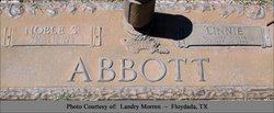 Noble Silas Abbott