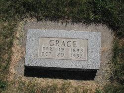 Grace Ethel <I>Epling</I> Arnold