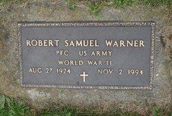 Robert Samuel Warner