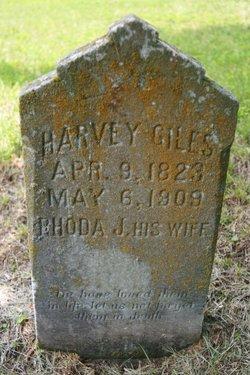 Harvey Giles