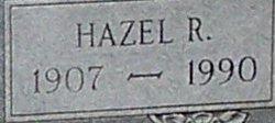 Hazel Ruth <I>Smith</I> Ivers