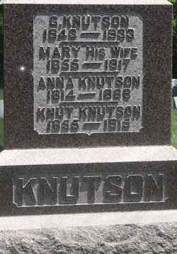 Anna Knutson