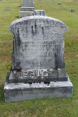Eliza J Bruce